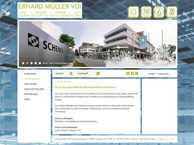 website_ehrhard_mueller_vdi